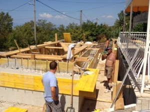 swimming pool gunite constructioon-01