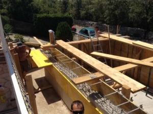 swimming pool gunite constructioon-03