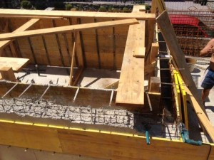 swimming pool gunite constructioon-05
