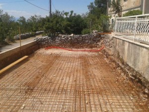 swimming pool gunite constructioon-09