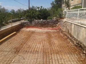 swimming pool gunite constructioon-09