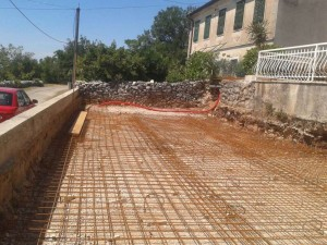 swimming pool gunite constructioon-11