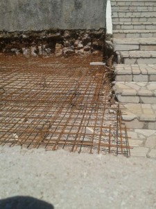 swimming pool gunite constructioon-12