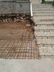 swimming pool gunite constructioon-13