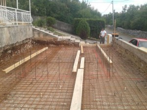 swimming pool gunite constructioon-14