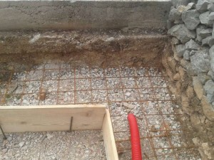 swimming pool gunite constructioon-15