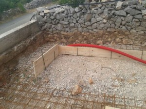 swimming pool gunite constructioon-17
