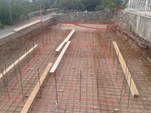 swimming pool gunite constructioon-19