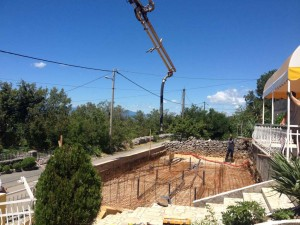 swimming pool gunite constructioon-29