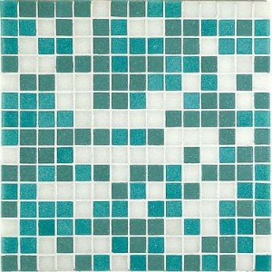 Swimming Pool Mosaic-07