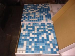 Swimming Pool Mosaic-13