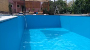Liner rectangle pool-13