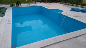 Liner rectangle pool-16