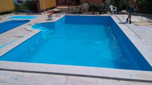 Liner rectangle pool-21